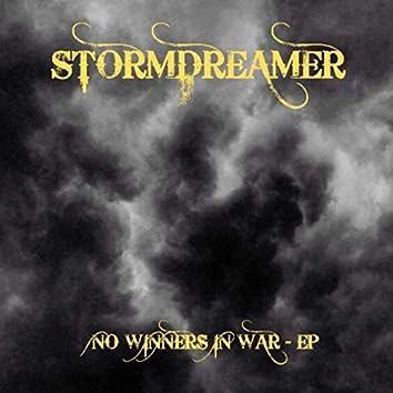 No Winners in War - EP