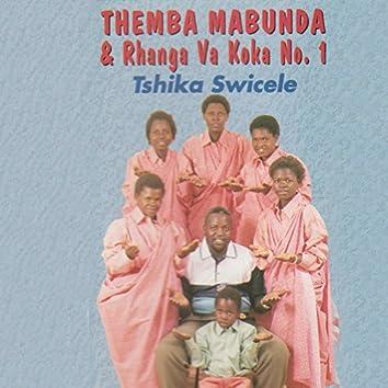Tshika Swicele