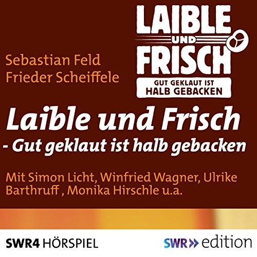 Laible und Frisch Titelbild