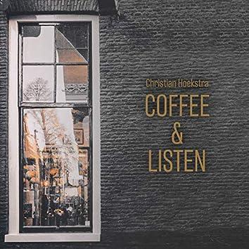 Coffee & Listen