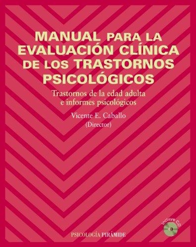MANUAL DE PSIQUIATRIA GENERAL