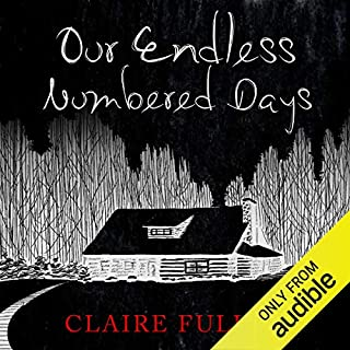 Our Endless Numbered Days cover art