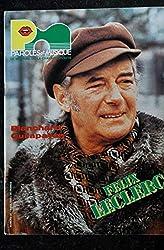 Paroles & Musique 1984 03 n° 38 FELIX LECLERC GERARD BLANCHARD QUILAPAYUN