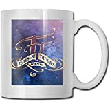 Annehoney Tedeschi Trucks Band Coffee Mug Ceramic Cup Gift for Men and Women Who Love Mug