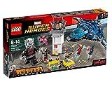 LEGO Heroes La Guerra Civile dei Super Eroi, 76051