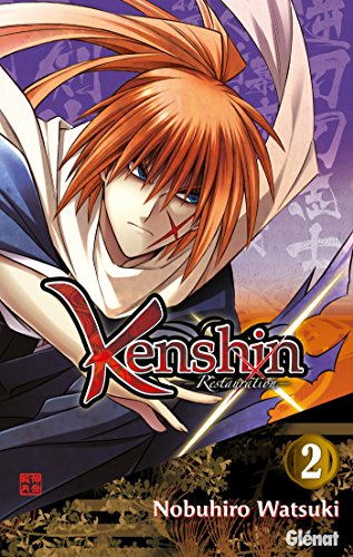 Kenshin Restauration - Tome 02