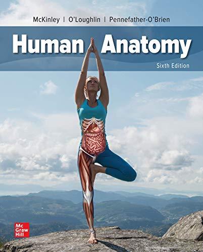 Loose Leaf for Human Anatomy