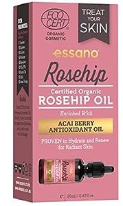 Rosehip By Essano Rosa Canina con Bayas de Acai Antioxidante - 20ml