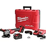 Milwaukee 2783-22 M18 Fuel 4-1/2' / 5' Braking Grinder - Kit