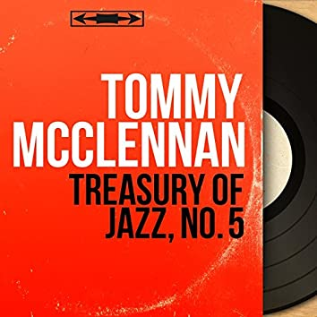 Treasury of Jazz, No. 5 (Mono Version)