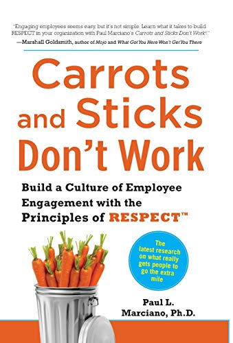 Carrots and...