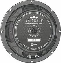 Eminence Beta-8A 8in 225W 8 Ohms