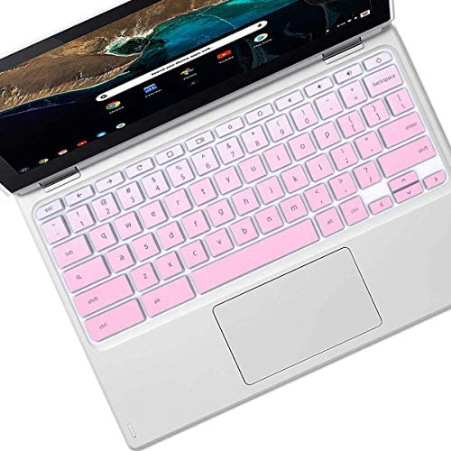 Keyboard Cover Design for 2019 2018 ASUS Chromebook Flip C302 C302CA DH54 C302CA DHM4 12 5 Chromebook product image