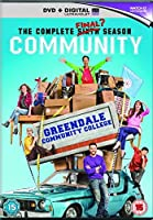 Community - Series 6 - Complete