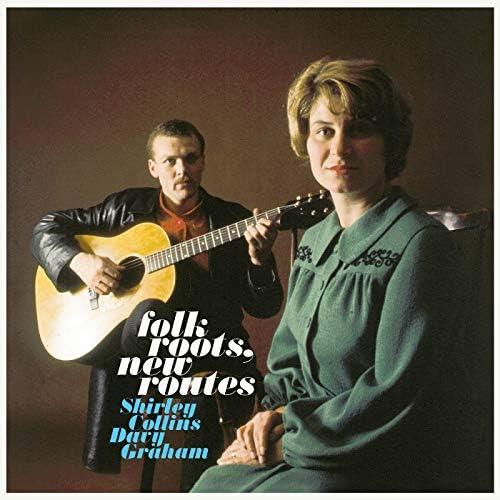 Shirley Collins & Davy Graham
