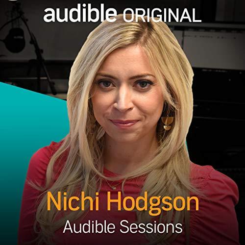 Nichi Hodgson cover art