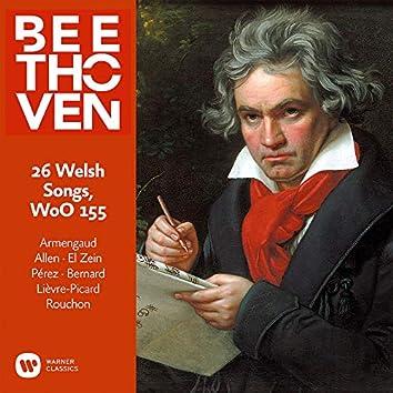 Beethoven: 26 Welsh Songs, WoO 155