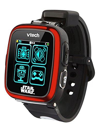 VTech Star Wars First Order Stormtrooper Smartwatch - Black