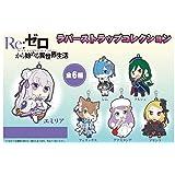 Re:ゼロから始める異世界生活 ラバーストラップコレクション BOX (6パック入り)