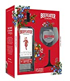 Beefeater London Dry Gin 40% - 700ml in Giftbox with glass