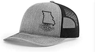 missouri snapback hats