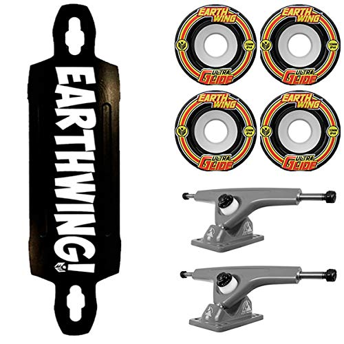 Earthwing Supermodel 8 Ply 40