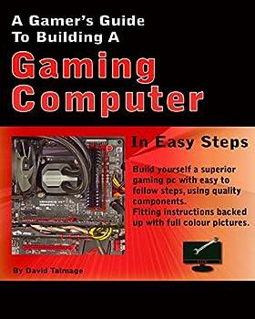 building gaming computer