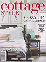 Cottage STYLE MAGAZINE COZY UP A SAMLL SPACE FALL/ WINTER 2017