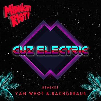 Cuz Electric
