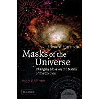 Masks of the Universe(ISBN=9780521773515)