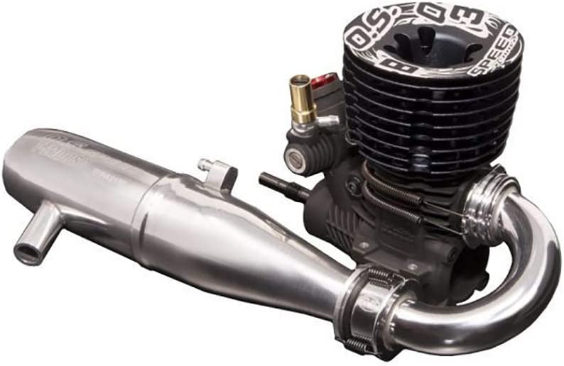 OS Engines Low price O.S. Speed Nippon regular agency B2103 Type Pi R Buggy Engine with T-2100SC