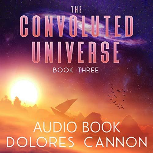 The Convoluted Universe, Book Three (Audio CD)