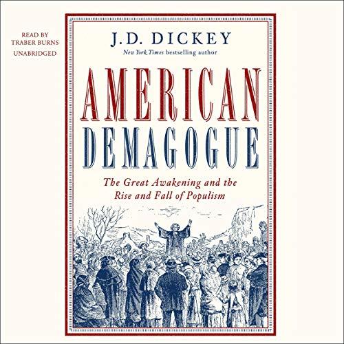 American Demagogue cover art