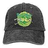 LGNACELEE Cartoon Cap, Outdoor Sport Cotton Casquette, Adjustable Baseball Hat...