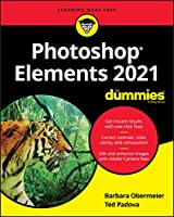 Photoshop Elements 2021 For Dummies (For Dummies (Computer/Tech))