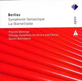 Marseillaise / Symphonie Fantastique