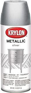 Best krylon metallic brilliant silver spray paint Reviews