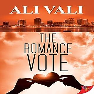 The Romance Vote                   Autor:                                                                                                                                 Ali Vali                               Sprecher:                                                                                                                                 Lori Prince                      Spieldauer: 6 Std. und 54 Min.     3 Bewertungen     Gesamt 5,0