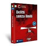 Delitti senza limiti: Italienisch A2/B1 (Compact Lernkrimi Sammelband) - Enrico De Feo