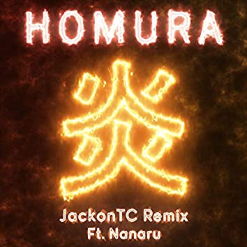 "Homura (From ""Demon Slayer"") [Remix]"