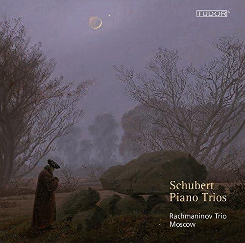 Moscow Rachmaninov Trio