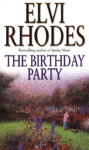 The Birthday Party (English Edition)