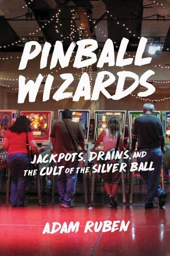Pinball Wizards: Jackpots