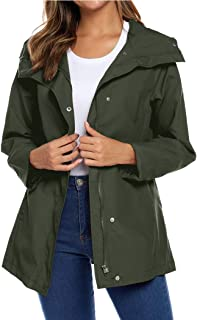 Best womens raincoat and boots Reviews
