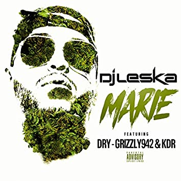 Marie (feat. Dry, Grizzly942, KDR)