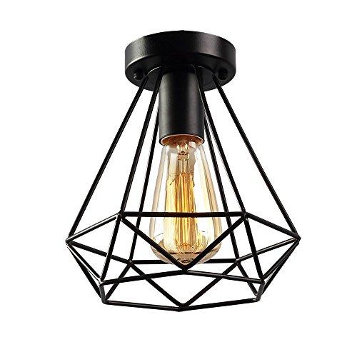 Lámparas De Techo Dormitorio Vintage lámparas de techo dormitorio  Marca Riserva