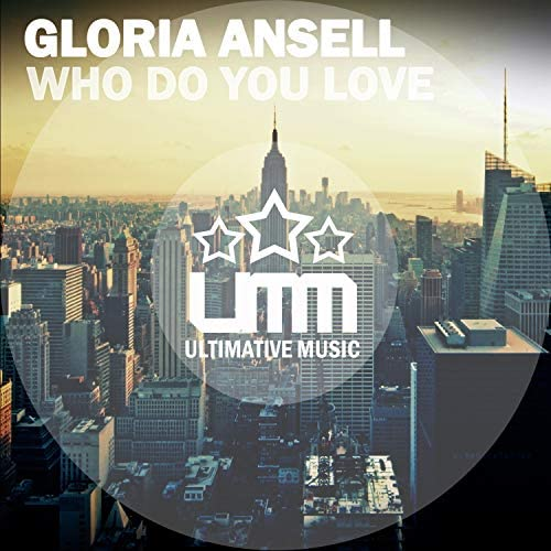 Gloria Ansell