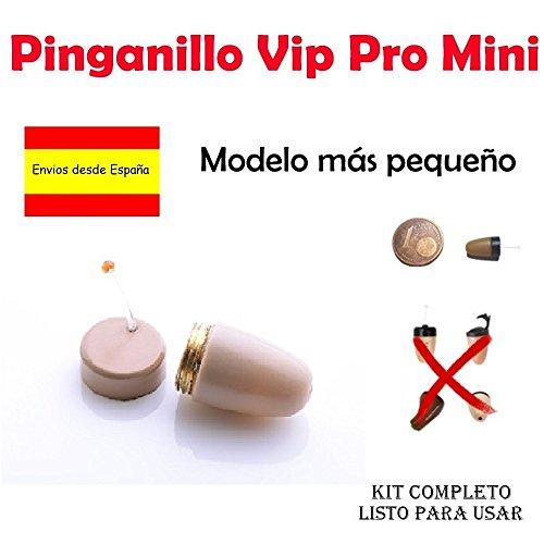Pinga Vip Pro Mini Oculto Para Exámenes (Carne)
