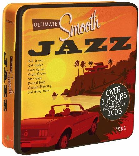 Essential Smooth Jazz  3cd