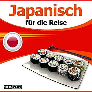 Japanisch für die Reise Titelbild